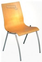 Krzesło sklejkowe Irys A Wood