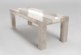 Stół z litego drewna 03SWD