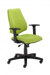 Krzesło biurowe GEM TS06