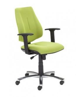 Krzesło biurowe GEM ST04-POL