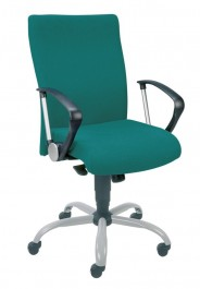 Krzesło biurowe Neo II ST02-Alu