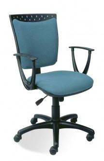 Krzesło biurowe Stillo GTP18 TS02