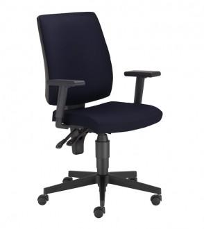 Krzesło biurowe Taktik TS25