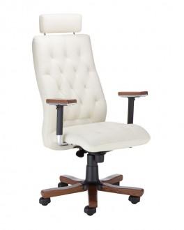 Fotel gabinetowy Chester Extra HRU