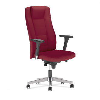 Fotel biurowy Invitus R17M