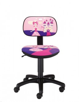 Krzesło dziecięce Cartoons Line Small
