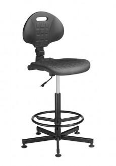 Krzesło spec. Nargo Steel RB
