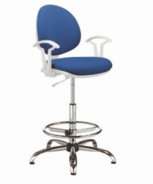 Krzesło spec. Smart White RB