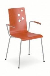 Krzesło Ammi Arm