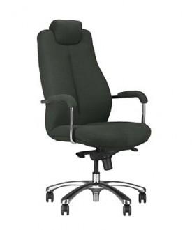 Fotel biurowy Sonata HRU 24/7 z atestem do 150 kg