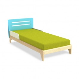 Łóżko tapczanik Simple Timoore