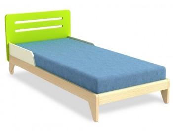 Łóżko tapczanik Simple Light Line Timoore