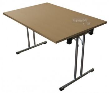 Biurowy stół składany