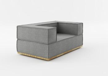 Sofa 150 NOi Natural Absynth