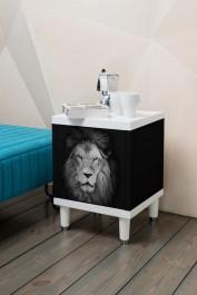 Szafka nocna LION
