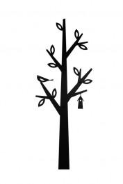 Wieszak Drzewko