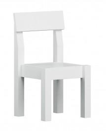 Krzesło dziecięce z litego drewna Easy