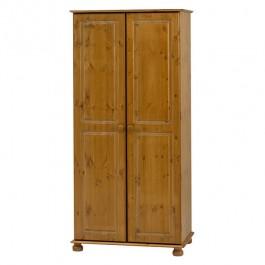 Szafa 2-drzwiowa Richmond lite drewno