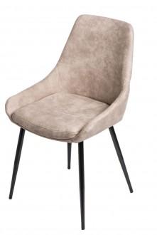 Tapicerowane krzesło Floyd