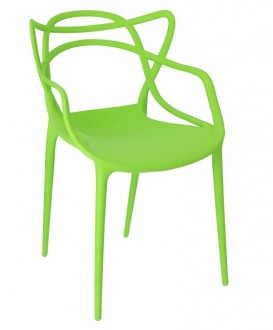 Designerskie krzesło Lexi insp. Master chair