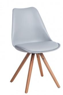 Krzesło z poduszką Norden Star