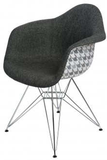 Krzesło P018 insp. DAR Pattern