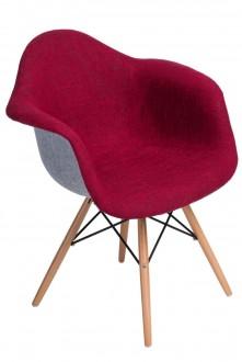 Krzesło P018W insp. DAW Duo