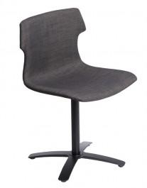 Tapicerowane krzesło obrotowe Techno One