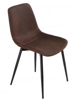 Tapicerowane krzesło Vigo