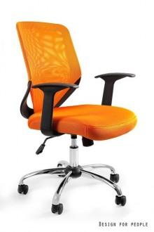 Krzesło biurowe obrotowe Mobi kolor