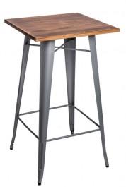 Stół barowy Paris Wood sosna