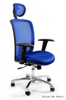 Ergonomiczny fotel biurowy Expander kolor