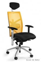 Fotel z podparciem lędźwiowym Exact kolor