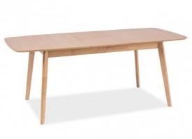 Rozkładany stół  Felicio 120-150/75