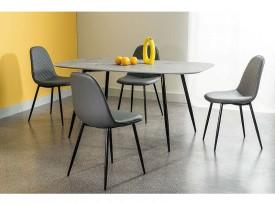 Nierozkładany stół Laconi