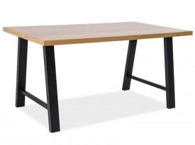 Nierozkładany stół Abramo 180/90