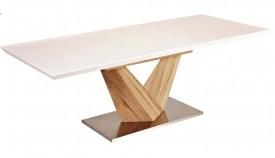 Stół rozkładany Alaras 140-200/85