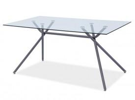 Szklany stół Nevio