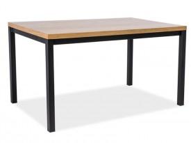 Nierozkładany stół Normano 150/90
