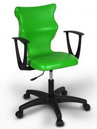 Młodzieżowe krzesło obrotowe Twist rozmiar 5 (146-176,5 cm)