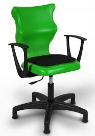 Młodzieżowe krzesło obrotowe Twist Soft rozmiar 5 (146-176,5 cm)