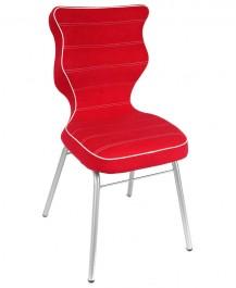 Tapicerowane krzesło Visto Classic w kilku rozmiarach