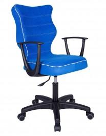 Młodzieżowe krzesło obrotowe Visto rozmiar 5 (146-176,5 cm)