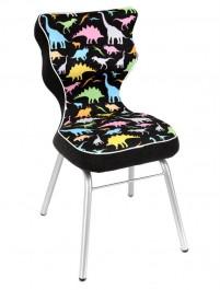 Tapicerowane krzesło dla dzieci Storia Classic