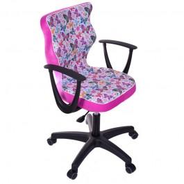 Młodzieżowe krzesło obrotowe Storia rozmiar 6 (159-188 cm)