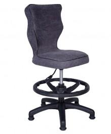 Dziecięce krzesło obrotowe Alta rozmiar 4 (133-159 cm)