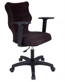 Młodzieżowe krzesło obrotowe Alta rozmiar 5 (146-176,5 cm)
