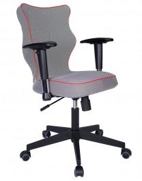 Krzesło obrotowe Luka Plus rozmiar 6 (159-188 cm)