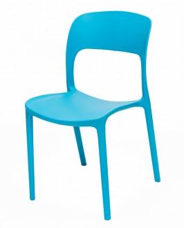 Nowoczesne krzesło Ufo