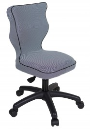 Dziecięce krzesło obrotowe Luka rozmiar 4 (133-159 cm) PROMOCJA